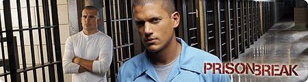 читать дальше Новые лица «Побега из тюрьмы»