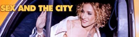 читать дальше Да будет «Секс в большом городе»