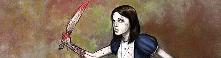 читать дальше «Алиса» без актрисы