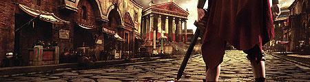 Полнометражный «Рим»
