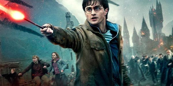 Рекорды «Гарри Поттера»