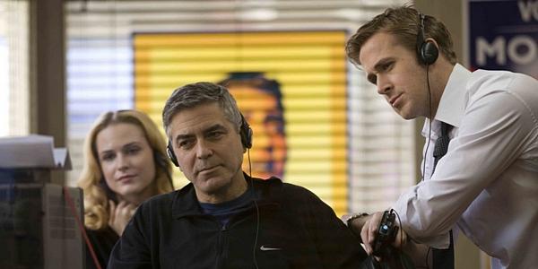 Венецианский кинофестиваль: Джордж Клуни и жюри
