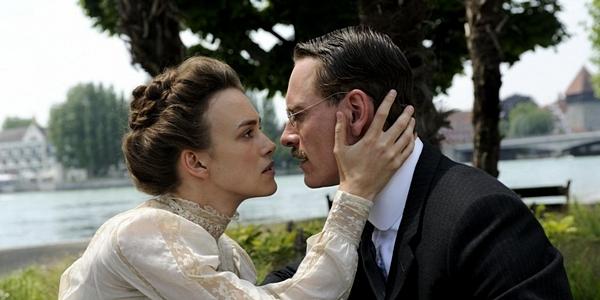 Венецианский кинофестиваль: запретная любовь Юнга и Фрейда