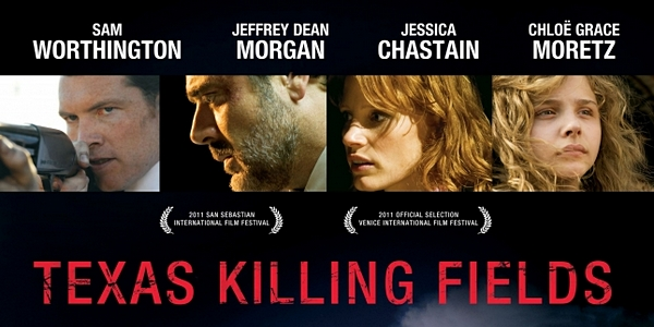 Венецианский кинофестиваль: поля-убийцы
