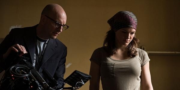 читать дальше Джина Карано: «Сцена с  Фассбендером была просто без тормозов»