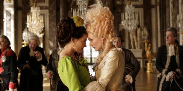 Берлинский кинофестиваль 2012: Королевская милость