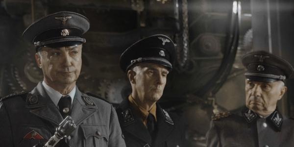 Берлинский кинофестиваль 2012: нацисты в космосе и на земле