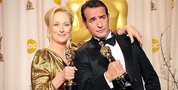 «Оскар 2012» - 5:5 в пользу немого кино