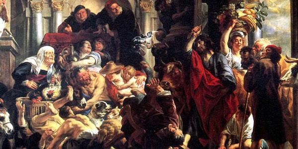 Верхувен расскажет об Иисусе Христе
