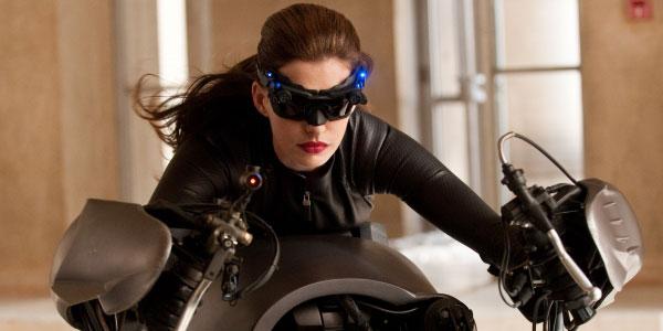 Прощай, Бэтмен, здравствуй, Женщина-кошка?