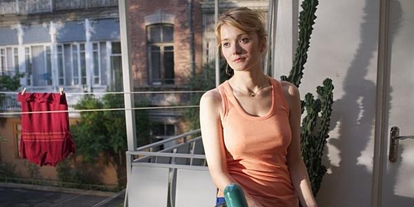 «Любовь с акцентом»: Надя Михалкова на стороне российского зрителя