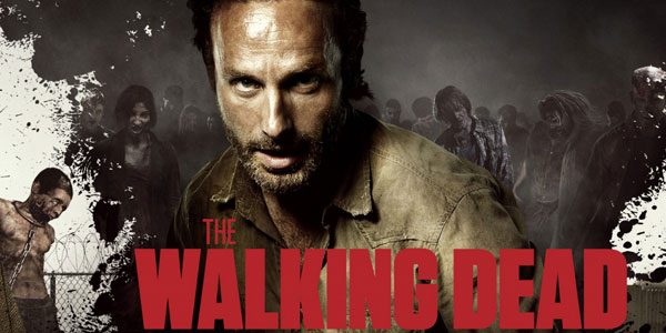 «Ходячие мертвецы» AMC: Оживление