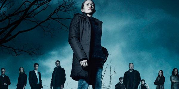читать дальше В Сиэтле опять дожди: третий сезон сериала «Убийство»