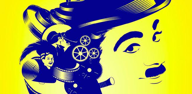читать дальше Мюзикл «Чаплин»: Поющий немой