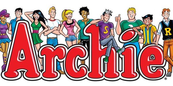 читать дальше Комиксы «Арчи» экранизируют на ТВ