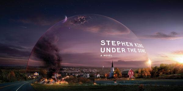 «Под куполом»: конец фильма