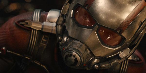 «Человек-муравей 2» и другие новости от Marvel