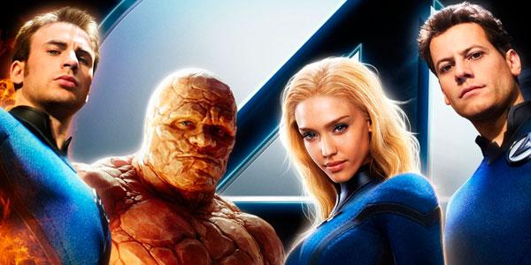 читать дальше Слух: «Фантастическая четверка» вернется к Marvel?