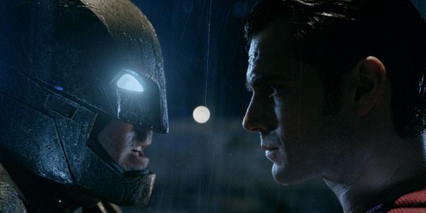 Дорогой Бэтмен, дорогой Супермен