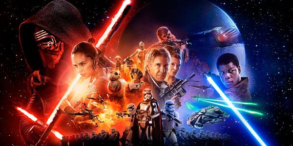 читать дальше Звездные войны: Предсказания бокс-офиса