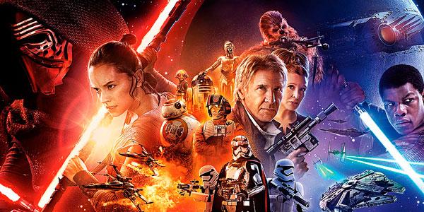 Большие и малые рекорды «Звездных войн»