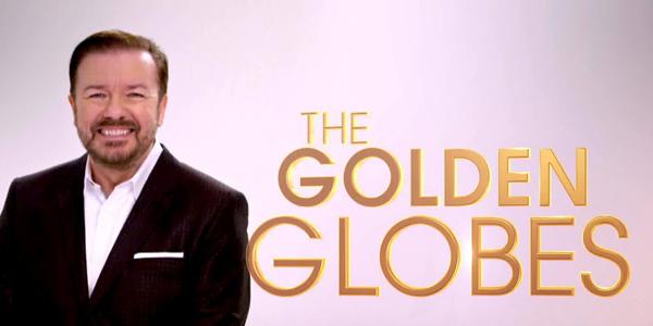 «Золотой глобус 2016»: Прямая трансляция