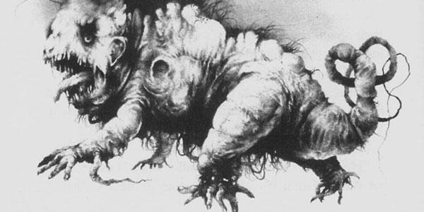 Страшные истории от Гильермо дель Торо