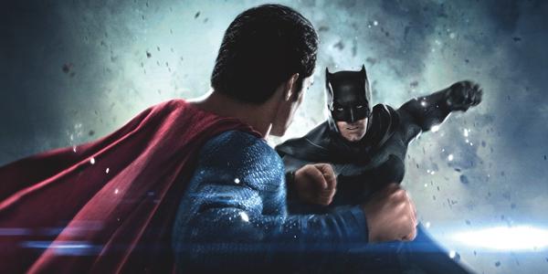 Длительные разборки Бэтмена и Супермена
