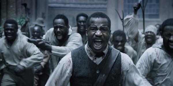 «Рождение нации» начинает поход за «Оскаром»