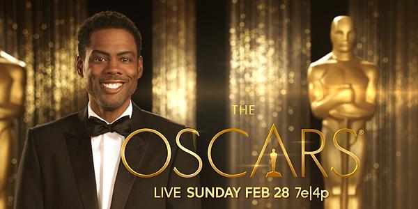 читать дальше «Оскар 2016»: Прямая трансляция