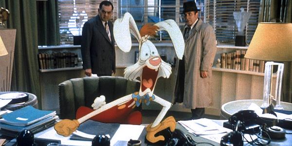 Абрамс пытался подставить кролика Роджера