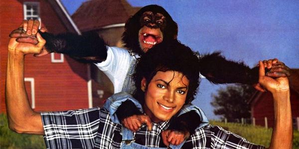 читать дальше Обезьяний биопик о Джексоне