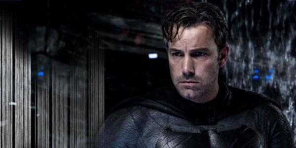 Аффлек пишет сценарий сольного «Бэтмена»