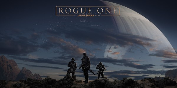 читать дальше Рецензия на фильм «Изгой-один: Звёздные войны. Истории»