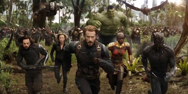 Премьера «Мстителей» перенесена