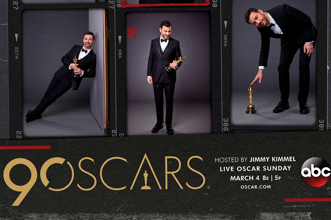 «Оскар-2018»: Победители