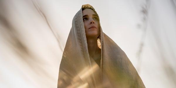 читать дальше Рецензия на фильм «Мария Магдалина»
