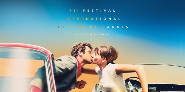 Объявлена программа 71-го Каннского кинофестиваля