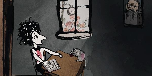 читать дальше Рецензия на анимационный фильм «Знаешь, мама, где я был?»