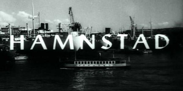 читать дальше Ни дня без Бергмана: «Портовый город» (1948)