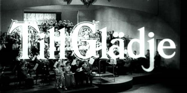 Ни дня без Бергмана: «К радости» (1950)