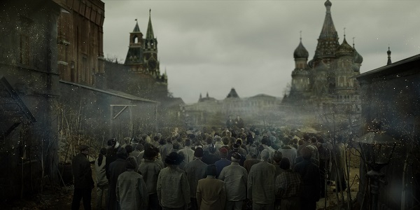 читать дальше Рецензия на фильм «Черновик»