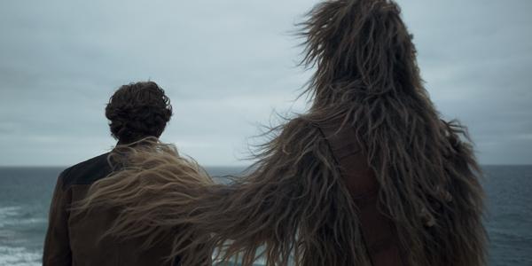 читать дальше Ещё одна рецензия на фильм «Хан Соло: Звёздные Войны. Истории» (со спойлерами)