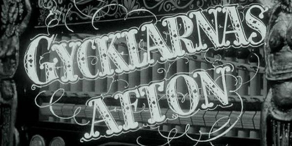 читать дальше Ни дня без Бергмана: «Вечер шутов» (1953)