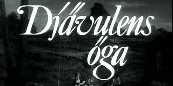 читать дальше Ни дня без Бергмана: «Око дьявола» (1960)