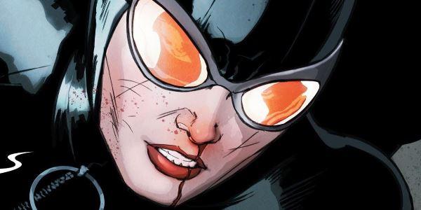 Бумажные комиксы. «Бэтмен» Тома Кинга: «Я - самоубийца»