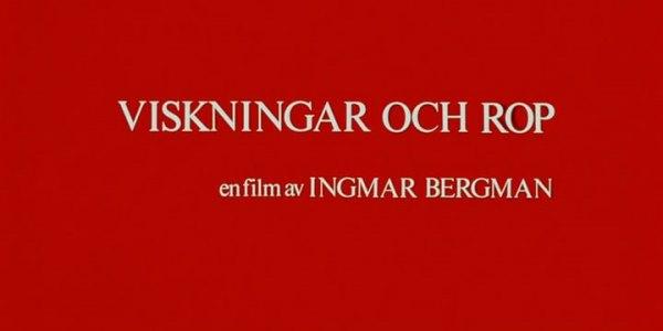 читать дальше Ни дня без Бергмана: «Шёпоты и крики» (1972)