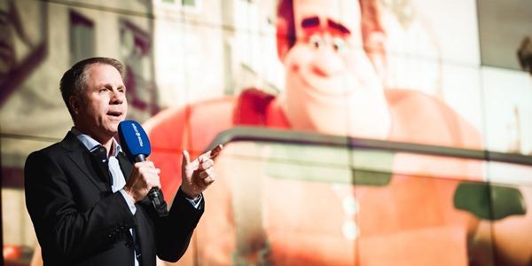 читать дальше Мастер-класс: продюсер «Disney Animation» рассказал о секретах нового «Ральфа»