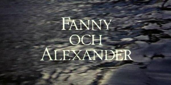 Ни дня без Бергмана: «Фанни и Александр» (1982)