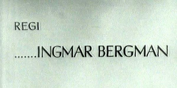 Ни дня без Бергмана: бонусы (1)